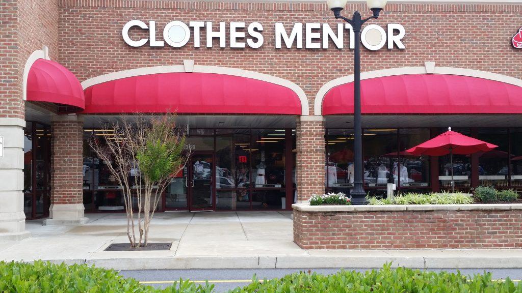 Clothes Mentor @meredithspidel