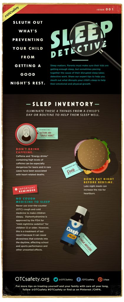 Get control of the sleep in your home!