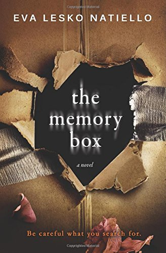 The Memory Box book club with Eva Lesko Natiello
