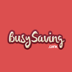Busysaving.com @meredithspidel @busysaving