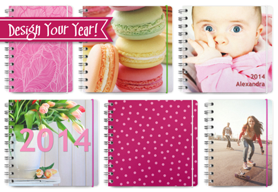 I LOVE my paper and pen planners! The customizable options at this site are fantastic! Order one ASAP and get organized today!