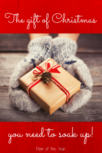 Christmas season can be insane! All of the busy holiday hustle and bustle keeps us hopping, but take one minute to sit back and breathe in the season--I'll bet you have some of the same favorites I do!