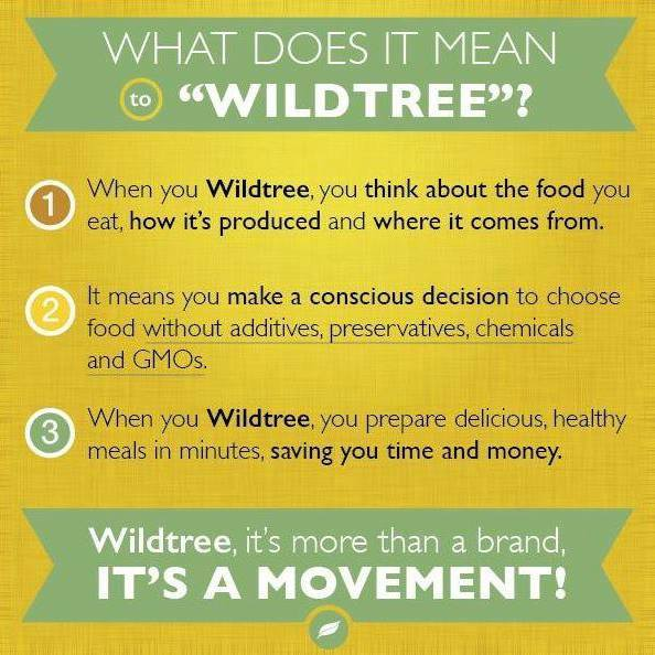 Wildtree offers the highest quality herbs, spices and culinary blends that are free of preservatives, additives, fillers and promote a healthier lifestyle. We believe in the value of making cooking a quicker, easier, more healthful project for those who are short on time. Wildtree also offers a fun adventure for those who wish to be more creative in the kitchen