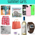 Shopping for Mother's Day? Teacher Gifts? Graduation or Father's Day? A Summer Birthday gift? The perfect gift solutions are here in this ultimate summertime product buying guide! Snatch up all the hot items of the season and be a hit with everyone on your list!
