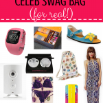 I want to win this giveaway! Scoring a swag bag gifted to celebrities is a dream-come-true with this giveaway! Enter this easy-peasy giveaway for a boatload of fun goodies and loot for Mother's Day worth over $1700!