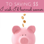 Have a purchase to make? Pop by here first and save yourself a bunch of dollars. One quick click makes all the difference! Wish I knew this trick from the get-go!