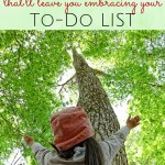 Feeling overwhelmed by all the tasks on your to-do list? I totally get it. And when I figured out this trick for tackling my day-to-day, the pressure faded in an instant! Whew!