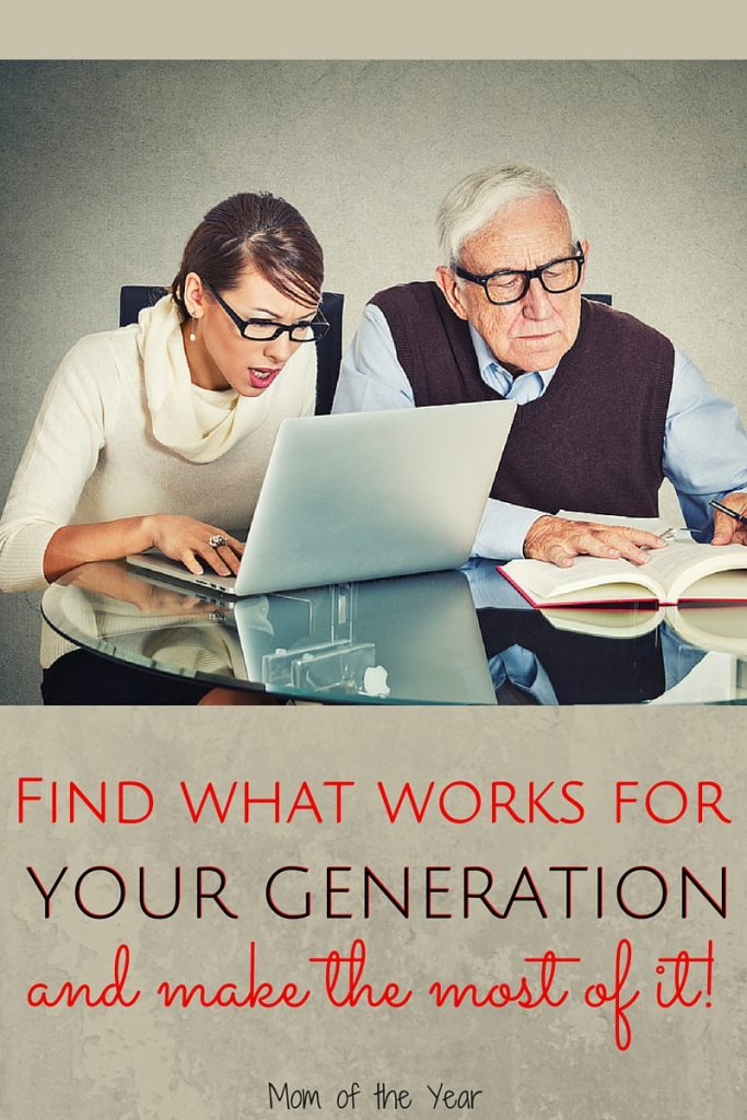 Caught in the middle of the Baby Boomer and Millennial gap? Welcome, Generation X! Welcome to the place where we love most of the new stuff--but aren't quite sure what to do with it. You're not alone; let's hang out here in the middle and figure out what to do with it all!
