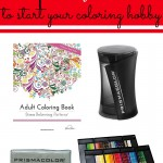 Want to take up coloring? It's so fun and EASY, I promise! Grab the tools you need and you're good to go, I promise! Here is the REAL scoop on what you need to get started with those fun adult coloring books!