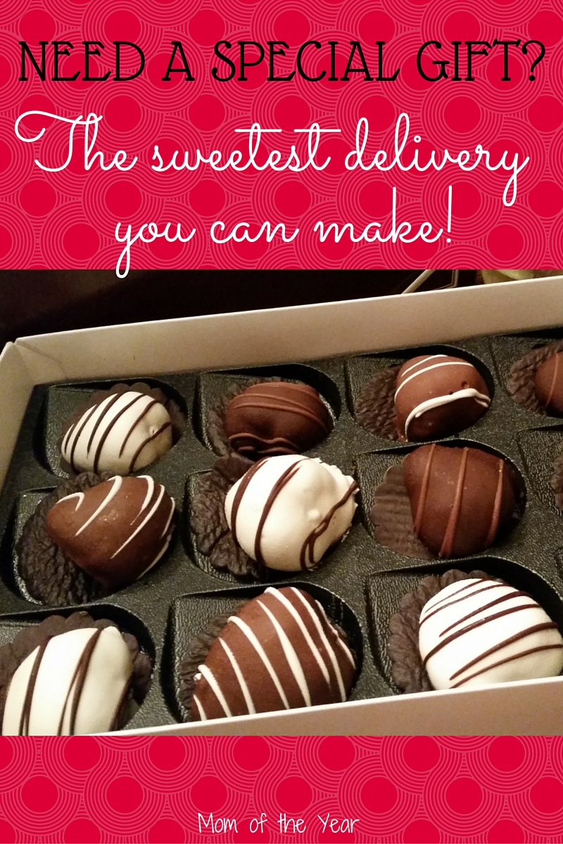 Looking for a simple, low-cost way to celebrate Valentine's Day or Sweetest Day with your sweetheart? This is such a fun, easy way to make a romantic night special! Break out the chocolate-covered strawberries and wine--date night with your husband is on!