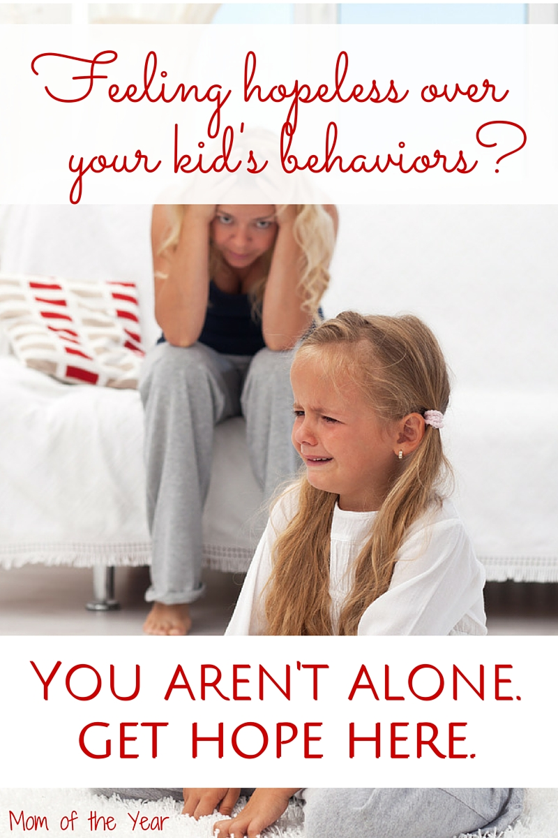 If your kids ever seem weird or different, YOU AREN'T ALONE. I promise! Navigating challenging behaviors and raising positive children is the hardest parenting task we face, but we can do this, really! Grab this perspective and ride it out. I promise this honesty will feel refreshing!