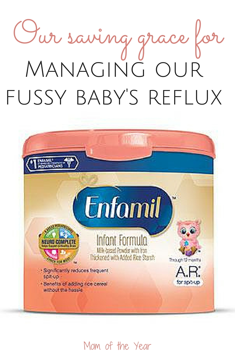 Ready to lose it over your baby's incessant crying and fussiness? It doesn't have to be this tough! I never thought one simple switch could make so much difference, but after using this with both my kids, I'm sold! No extra time commitment involved, I promise! Wave goodbye to colic and sleepless nights, parents!