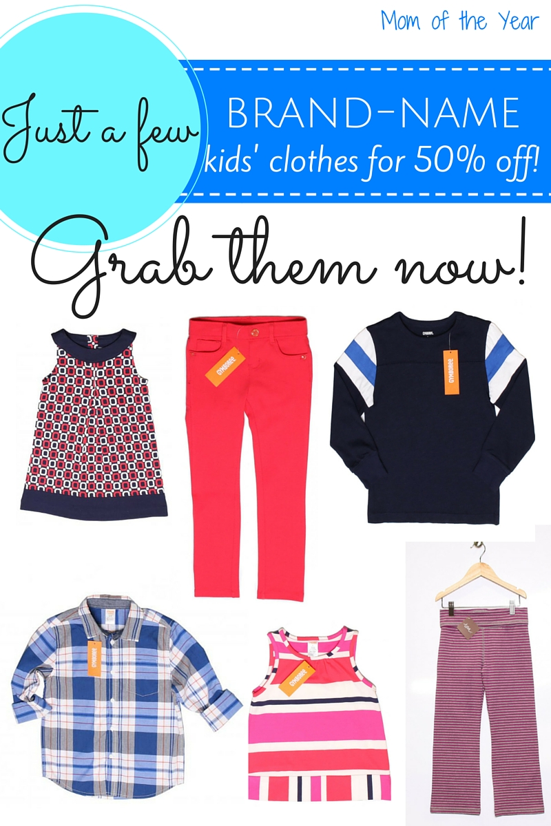 Score! Designer names for over 50% off! Go snag your deals here and school your holiday shopping all in one shot! You won't believe all these bargains I found...