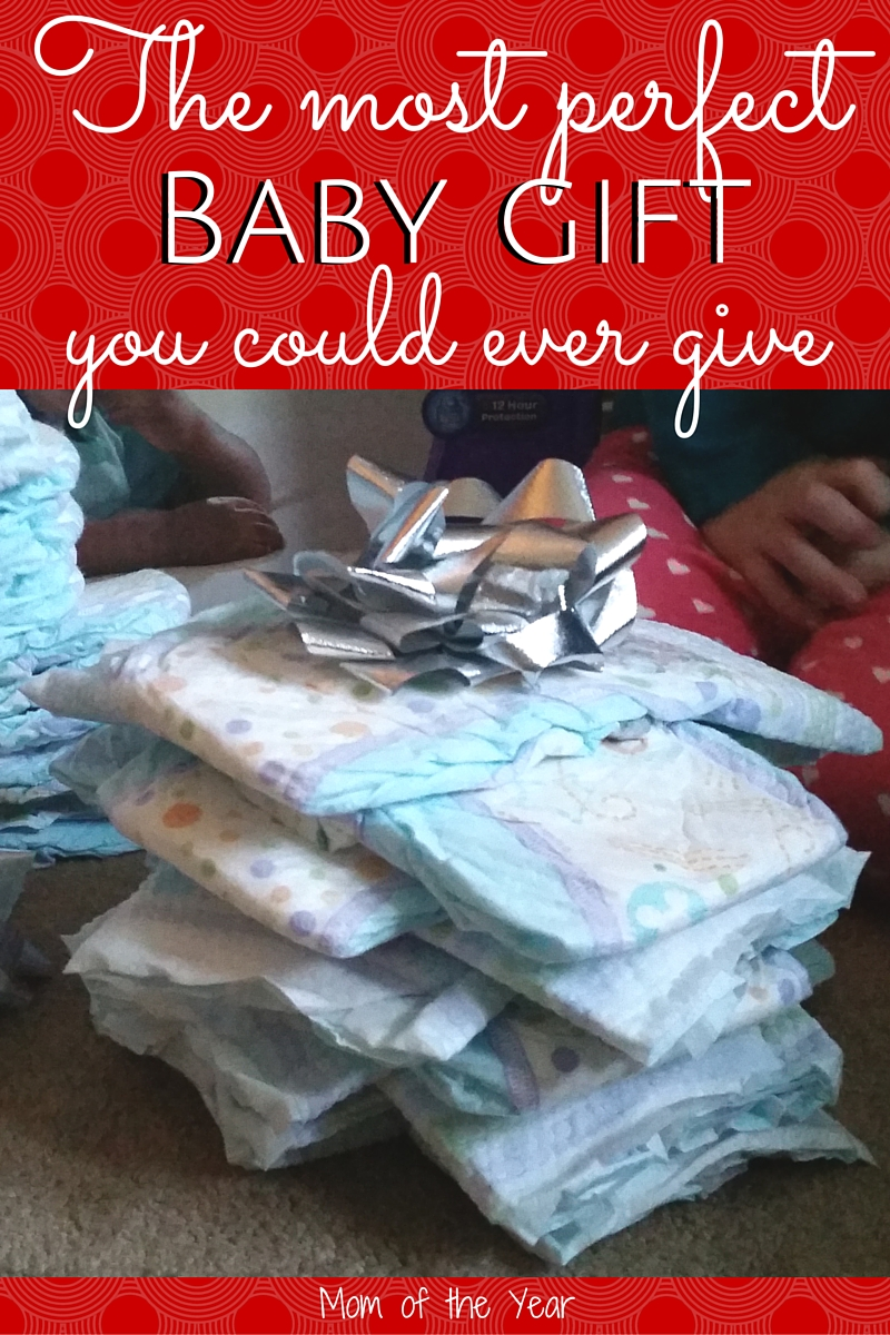 his is it! The most perfect gift you could ever give a baby in your life, plus wondering how you'll ever survive this parenting gig? All the tips, tricks, and needed advice you need to ace it out. You CAN do this,I promise. Let's do this together, friends. We can survive together with this inside scoop and smarts!
