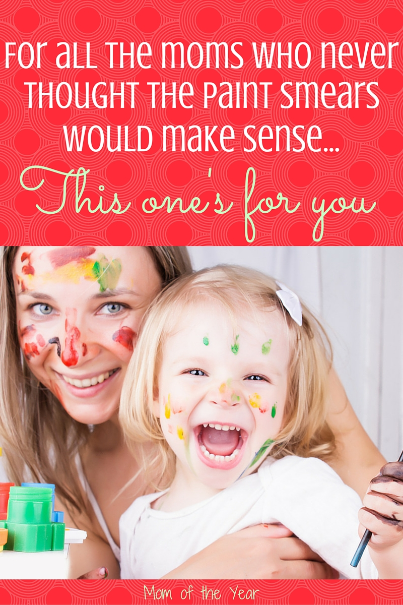 If you've ever struggled with all the changing seasons of life and been overwhelmed with your role as mom, this one's for you. Growth and change with different ages and stages is a real thing we moms grapple with, and here's some real perspective that will help...or at least make you feel a teensy bit more normal. Especially with the 3rd to last item on the list!