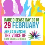 Rare Disease Day is a day to support and raise awareness for the diseases that are difficult to diagnose and identify. You voice and support for this cause means so very much to patients everywhere! Learn how to cheer the cause on here.