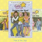 Girls Know How is an empowering young adult book series for girls that stresses the importance of self-confidence and capability. Want to share the values of education and independence with your young girls? Read this inspiring truth from the author. Then grab the books for this steal of a price! Fantastic discount!