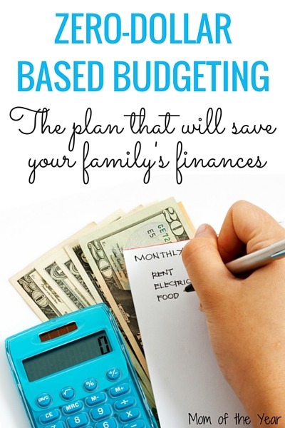 Tired of being buried under your bills and finances? This is the REAL solution you need--and it's not a hard financial plan to follow, true story! Check out the firsthand story of how one mom and her family made a go of zero dollar based budgeting and the huge difference it made for them. You will be inspired to make the change and take control of your money now!