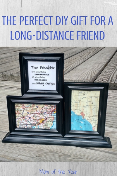 Have A Long Distance Friend You D Like To Send Gift