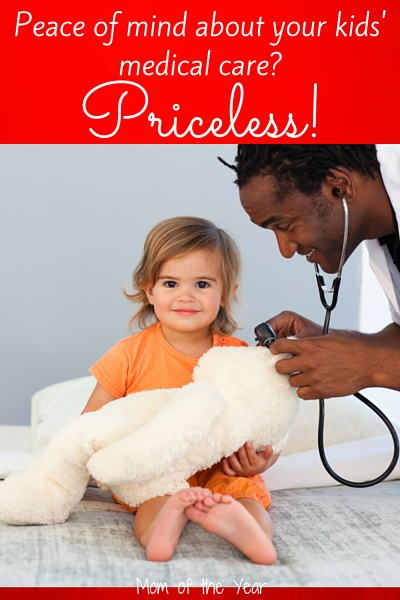 Knowing your kids are getting the medical care they need? Priceless! Truly, as parents, there is no greater gift. And thanks to CHOP at Virtua, we can rest assured knowing that our children are in locally safe hands--with top-notch quality! Check this testimonial--you'll be wowed!