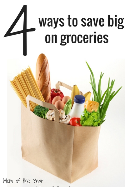 Looking to save money on groceries? Check these brilliant grocery shopping money-saving tips! The 3rd one will change your game!