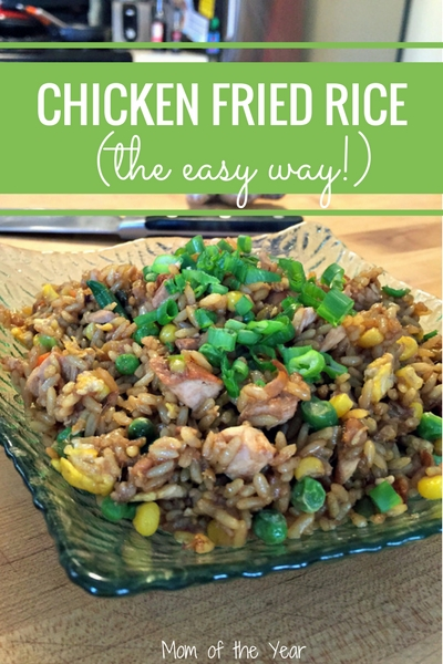 Looking for an easy dinner short-cut? Check out these 5 family-friendly ways to use rotisserie chicken! Cheap, easy recipes your whole family will love! I am tickled--would never have thought of the 4th one, a total crowd-pleaser!