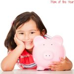 Want to raise financially responsibly kids? Here are the three money lessons you need to teach. Learning how best to teach kids about money will make all the difference in helping them grow into responsible, independent adults!