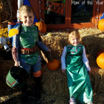 The Best Trick or Treat Trail in Lancaster County