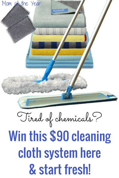 Wanting to make your house cleaning easier, quicker and BETTER? The new chemical-free cleaning cloths have been a Godsend! I was skeptical at first, but now check in here for the real scoop on why I'm a fan--plus smart tips for saving money on your product purchases and tips for how to most effectively use cleaning cloths to tackle your home cleaning!