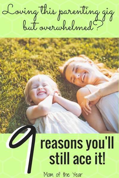 This parenting gig is tough stuff! Here is the REAL scoop on what it's like to be one of the parenting warriors--we have the truth AND your back ;) Check in here for the support--and the surprising honesty about raising kids that will have your back!