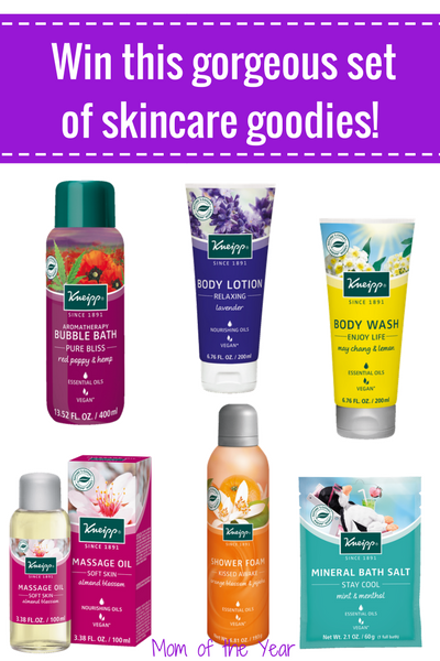 This natural, smart skincare brand has me wowed. I can't believe all the research that has gone into the development of their skin, bath and body products--and check out their color therapy and aromatherapy proven products--they will wow you!
