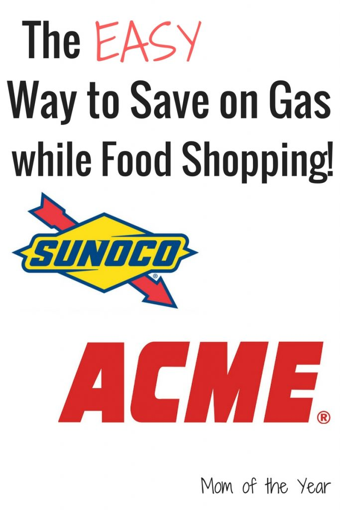 Earn gas money while grocery shopping with this cool new program. Makes saving money on gas and groceries so much easier and is super budget-friendly. Plus, I love that you can use the rewards program wherever you shop!