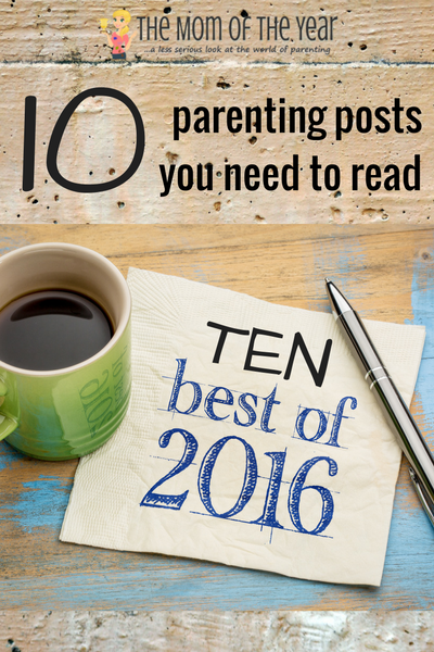 Looking some great reads to finish out the year? These ten top posts of 2016 pack a powerful punch--laughs, heart, and lessons all included! As you do your own year-end reflection and goal-setting, take a minute to pop in for some perspective--and the most incredible Turkey Trot tale you've ever heard!