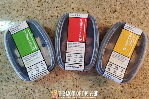 Tired of the making-dinner madness every night? Healthy takeout is here! With fresh, delicious, great for you options for whatever healthy eating plan you're on, it's a win! Busy person, meet this genius solution!