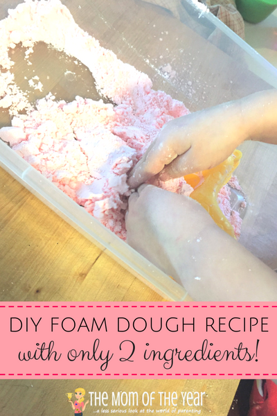 These DIY sensory play recipes are perfect for fidgety kids to make and play with! Using only a few ingredients you'll find in your pantry, it's time to whip up these easy batches of homemade flubber, foam dough and slime! I love the fun twist you can add to to the slime!