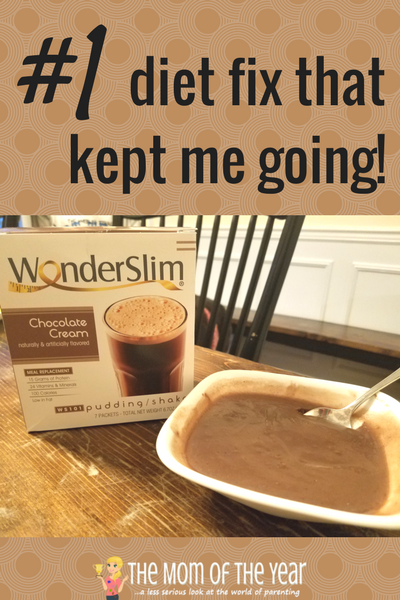 Desperate to shed those extra pounds, mama? I get it--REALLY. Grab onto this smart high-protein, low-calorie diet plan and those extra pounds will shed themselves in no time! My favorite diet food will wow you--only 100 calories, but tons of protein per serving!