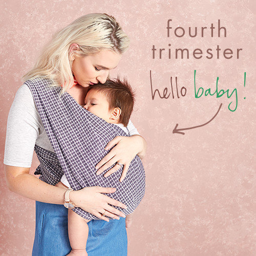 Struggling to sort your wardrobe now that baby is here, mom? No worries! Thanks to this fab 4th trimester concierge service, your postpartum fashion is set and ready to go! I love this genius solution for new moms!