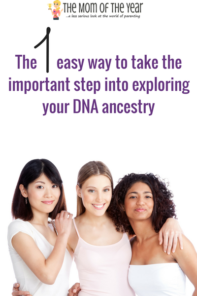 Curious to know what your family heritage and ethnicity really is? These DNA test kits are so easy to use, affordable (discount included!) and have a few cool bonus features that make exploring your genetic line fun and so informative! The coolest genetic mapping research I've found!