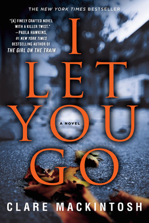 Looking for a good read? Our virtual book club is delighting in our latest book club pick! Join us for our I Let You Go book club and chat the discussion questions with us! We're so glad you're here! Make sure to chime in for the chance to grab next month's pick for free!