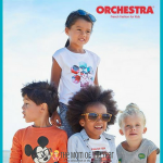 Orchestra, French Fashion for Kids You'll Love!