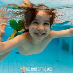4 Ways to Help a Wary Child Learn to Swim