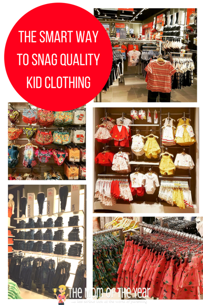 We are so taken with this kids' French fashion brand--quality items at affordable prices, plus hip fashionable items for children? Count me in! We're sold! Plus, this sweet way to save a bundle on your purchase? What a score!
