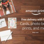 Feeling overwhelmed by all the pics on your phone? Check out how to print photos the easy way with Prime Photos. I love all the cool features it offers, plus I would never have thought of this genius gift bonus!
