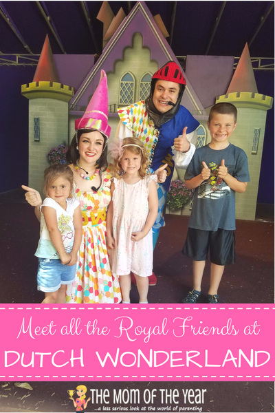 A visit to Dutch Wonderland is the perfect family summer trip! This amusement park is soooo kidfriendly and full of fun and playtime! Read this list of the top 10 must-sees and must-dos then get ready for your own day in the Kingdom!