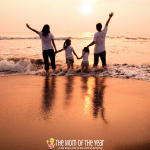 Summer Solstice is here, which means it's officially summertime! Check out these 5 cool ideas for some classic family fun. You can't go wrong with this family time bonding--especially with the cool fitness bonus in #3!