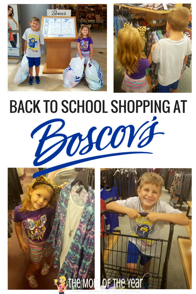 Feeling overwhelmed by back to school shopping? Put an end to those worries with these 9 super-smart tips! They make it soooo much easier--especially #4 & #7!