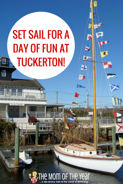 Yay for Fall! All the Autumn Fun at Tuckerton Seaport is exactly the family-friendly fun you are looking for to create special memories! I can't wait for the 3rd weekend of October events!