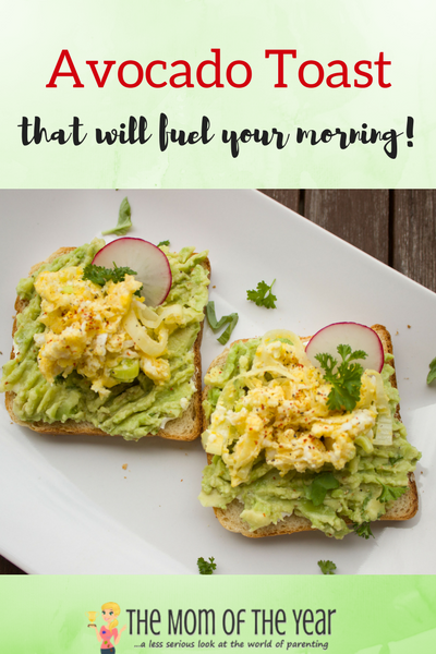 Busy mornings part of your every day? Try these 6 healthy breakfast shortcuts to cut down on the crazy chaos and start your day off on the right foot! Kid-friendly and delicious, you can't go wrong!