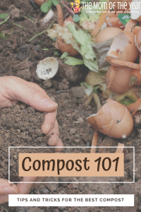 Tips and Tricks for the best compost
