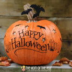 5 Dollar Store Halloween Décor Ideas You'll Love!